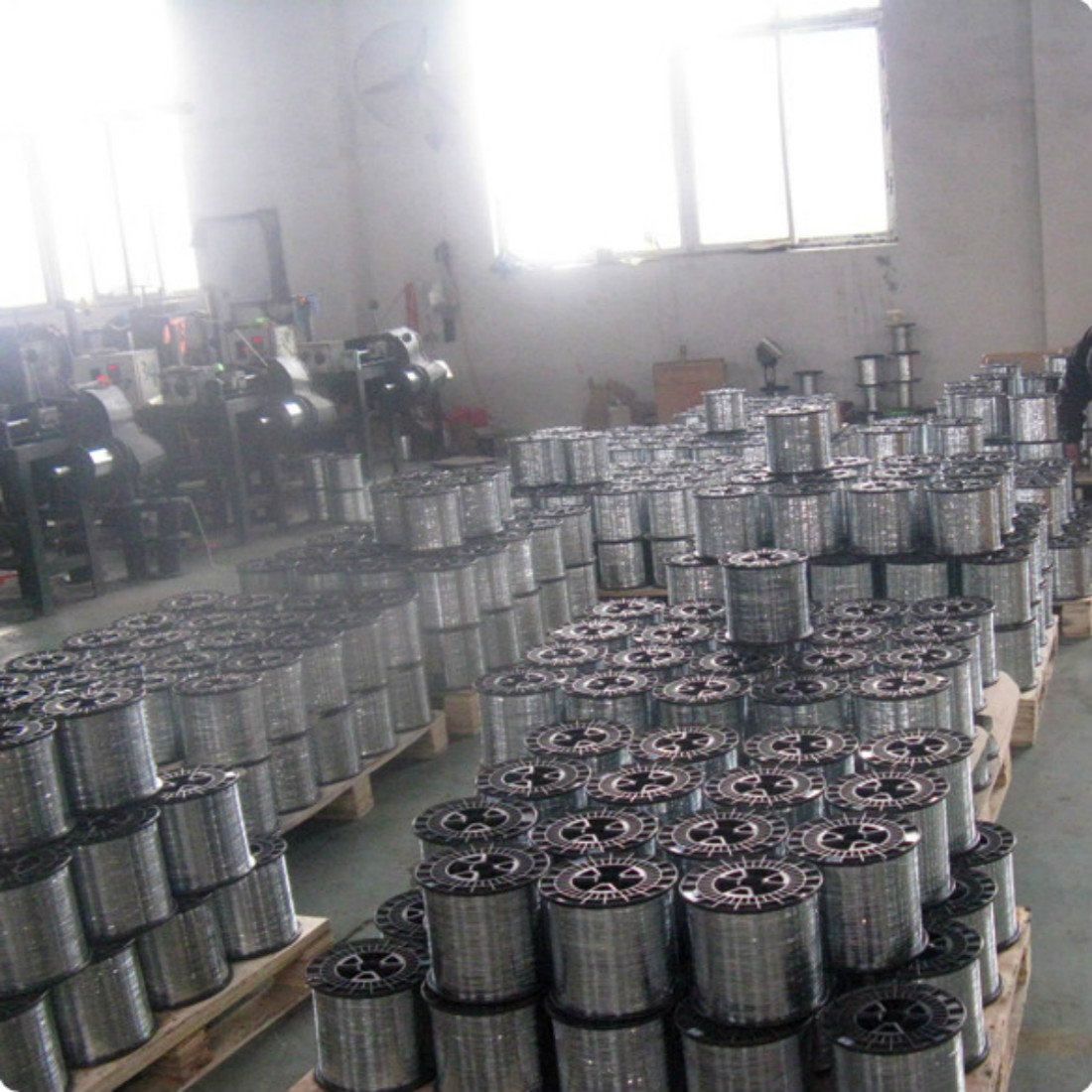 stainless steel wire 410