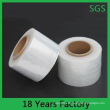 LLDPE Machine Pallet Stretch Film Jumbo Roll
