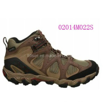 Nubuck Leather Hiking Shoes