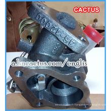 Haute qualité pour turbocompresseur Mitsubishi Electric 4D56 TF035 49135-03033