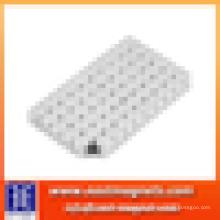 N35 quadratisch gesinterte Neodymmagnete Preis / Würfel ndfeb Magnet für Windgenerator