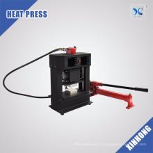 Nouveau contrôleur LCD d'arrivée Pas de manuel de service à l'étranger Rosin Tech Heat Press 20 Ton Rosin Press Machine
