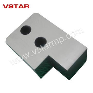 Pièce d'usinage de précision pour équipement médical avec précision de qualité Partie Vst-0001
