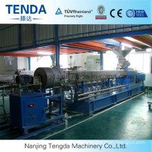 Professional Plastic Sheet Extrusion Machine for PP/PE