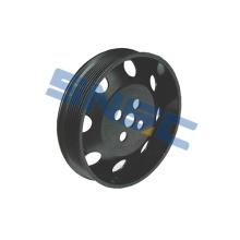 CUMMINS piezas del motor cigüeñal tensor polea 3943978