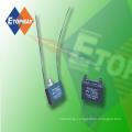 Topmay 3+6.5UF Fan Capacitor Cbb61 250VAC