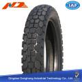 Neumáticos de moto tubeless 120/90-16