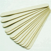 High quality korean custom disposable mini colorful wooden nail file