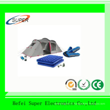Tente pliante d'auvent de randonnée de camping en plein air pour 1-2 personnes