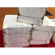 1260 / 1430 Refractory insulation ceramic fiber blanket