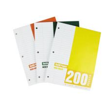 Folha solta de papel de enchimento 267X203mm (RP-068)