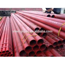 JBC preço do tubo de aço, a53 / a106 preço tubo de aço