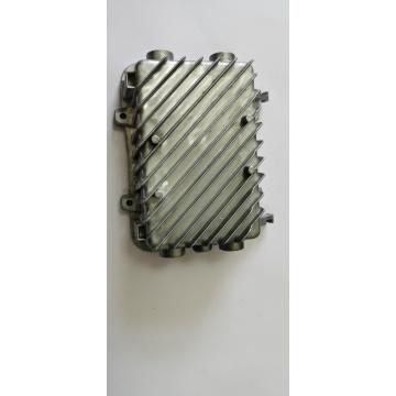 Aluminium Druckguss- und CNC-Bearbeitungsteile