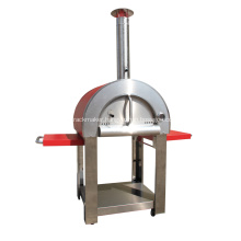 Deluxe High Quality Outdoor Woodfired Pizza Oven