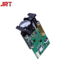 interruptor láser de sensor láser de rango bajo industrial