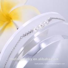 Bracelet for women charm sterling silver 925