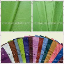 Fashion Dyed Damask Shadda Guinea Brocade African Fabrics Bazin Riche