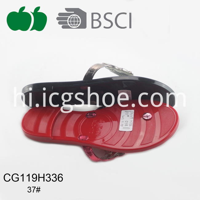 hot sale woman slipper