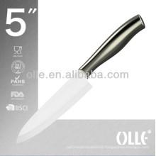 Distinctively Sharp White Blade Excellent Quality Ceramic Knife