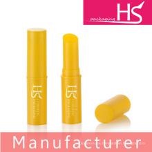NO.8425 lip balm cosmetic container