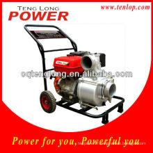 Prix à la pompe en option moteur Diesel utilisé l'eau