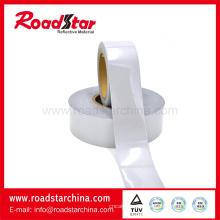 EN471 Warnkleidung elastische Gewebe für Sport-Tuch
