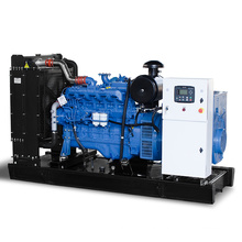 Dinamo 100kva 80kw China Brand Yuchai Engine YC6B135Z-D20 Silent and Open  Diesel Generator Factory Price For Sale