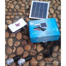 Солнечные сельских рынков светодиодные системы освещения в высоком качестве запчасти