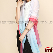Ombre Soft Wool Scarf