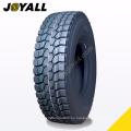 JOYALL TYRE Neumático de fábrica chino TBR A958 super sobrecarga y resistencia a la abrasión 1200r20 para su camión