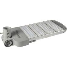 Угловой регулируемый уличный светодиодный уличный фонарь 200 Вт