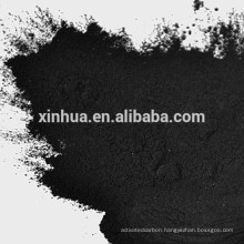 water purification of activated carbon