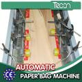 2-4 Layer Cement Kraft Paper Bag Making Machine