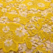 Decorative Fabric Printed Textile Lace