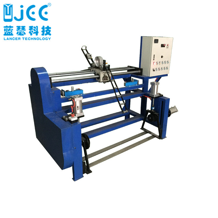 Zipper Winding Machine(Big Bobbin)