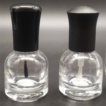5ml 7ml 9ml Custom Empty Nail Polish Bottle With Cap