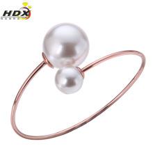 Stainless Steel Bracelets Pearl Bracelets