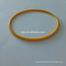 Low price and fashion colored rubber o ring