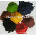 Reactive Dyes for Wool