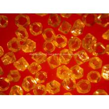 Matériau super dur de diamants synthétiques HFDA