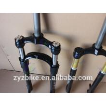 Fork de la bicicleta del neumático de la grasa, bifurcación de la bici de la playa de la extensión 150mm 26 *
