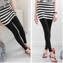 High Quality Women Skinny Stripe Leggings (SR8227)
