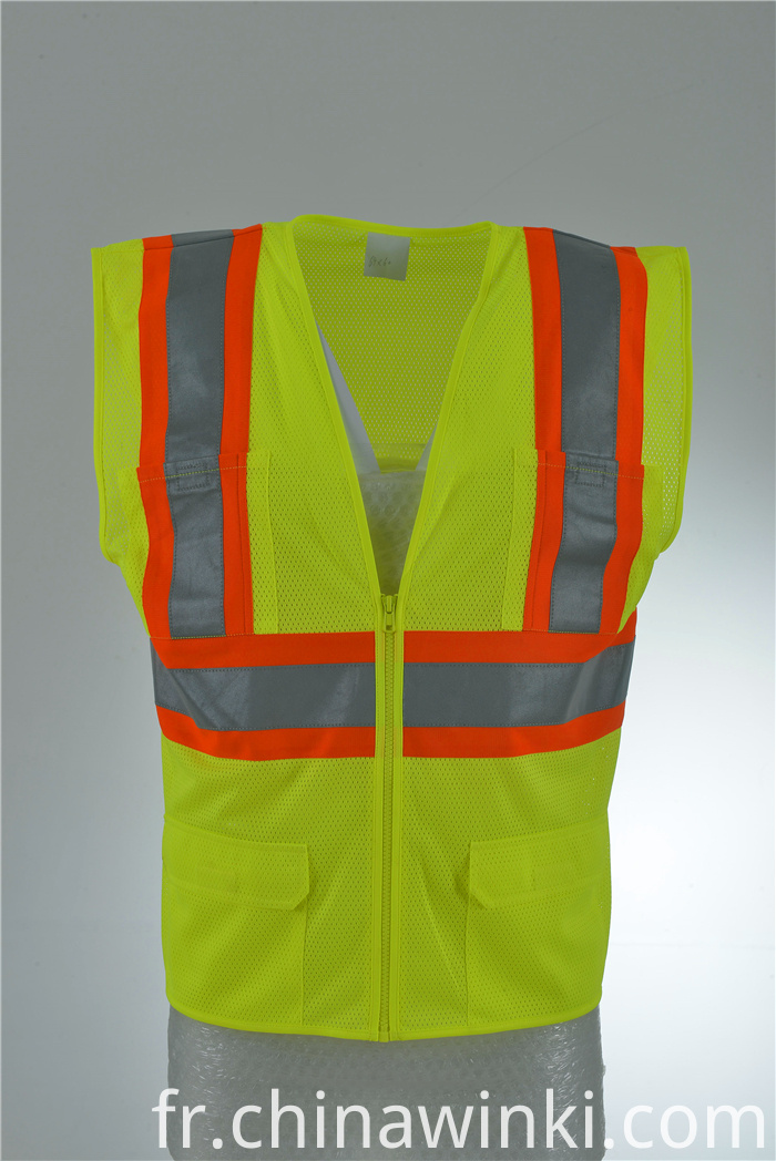 Security vest133