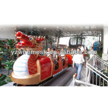 Équipement de parc d'attractions --- Glide dragon, luna park équipement de parc d'attraction