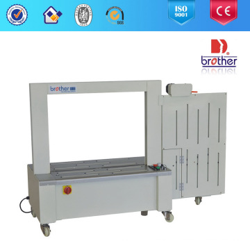 2015 Brother Advanced Technology Automatic Strapping Machines (CE ISO) Apm8060L