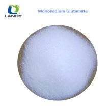 Top-Qualität Hersteller Versorgung MSG Mononatriumglutamat 99%