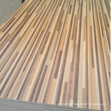 HDF with Melamine