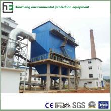 Weitraum der lateralen elektrostatischen Kollektor-Metallurgie Produktionslinie Luftstrombehandlung