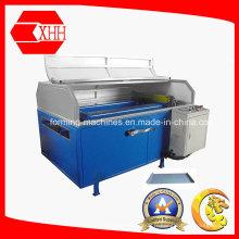 Machine de formage de toit en tuiles