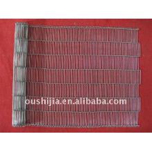 Various Stainless steel cord conveyor belt